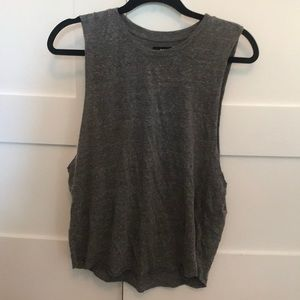 Muscle tee from UO.